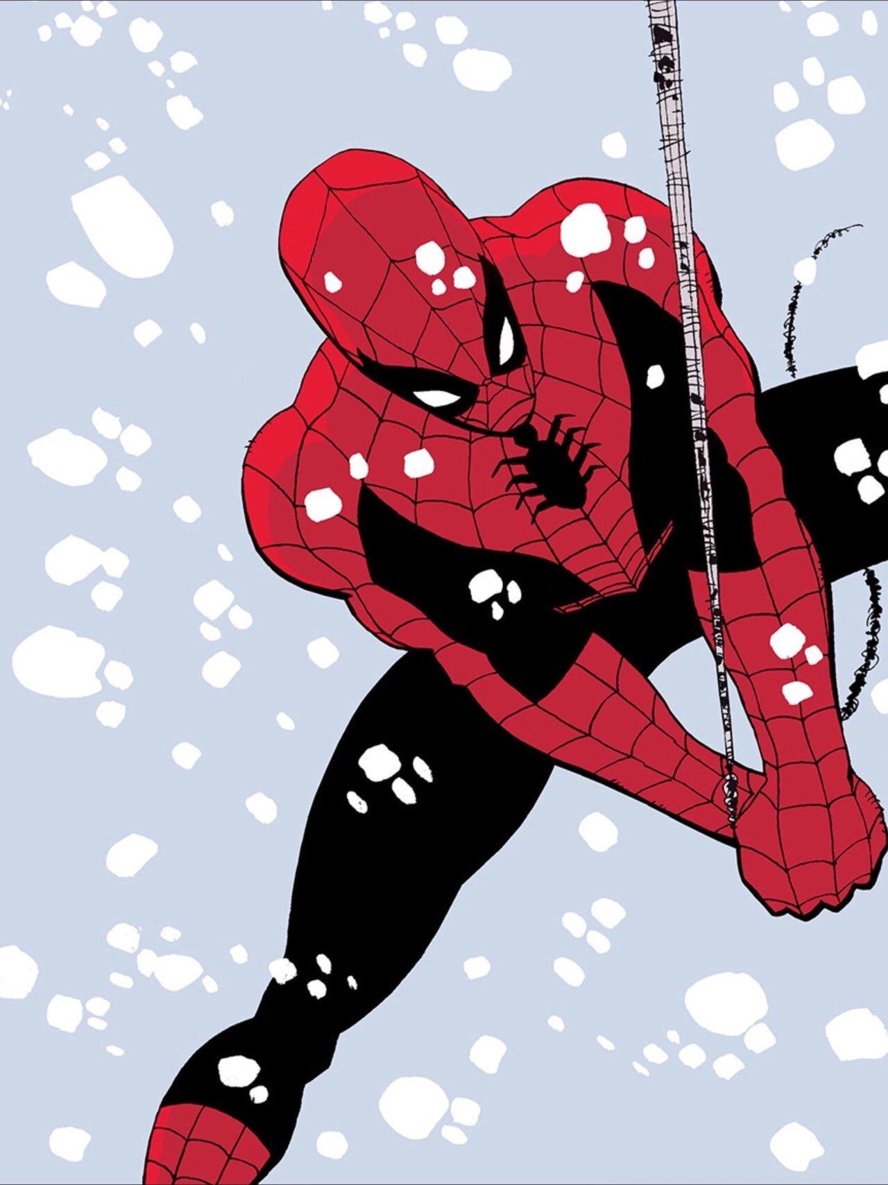 Tim Sale Spiderman, Comic book artwork, Spectacular