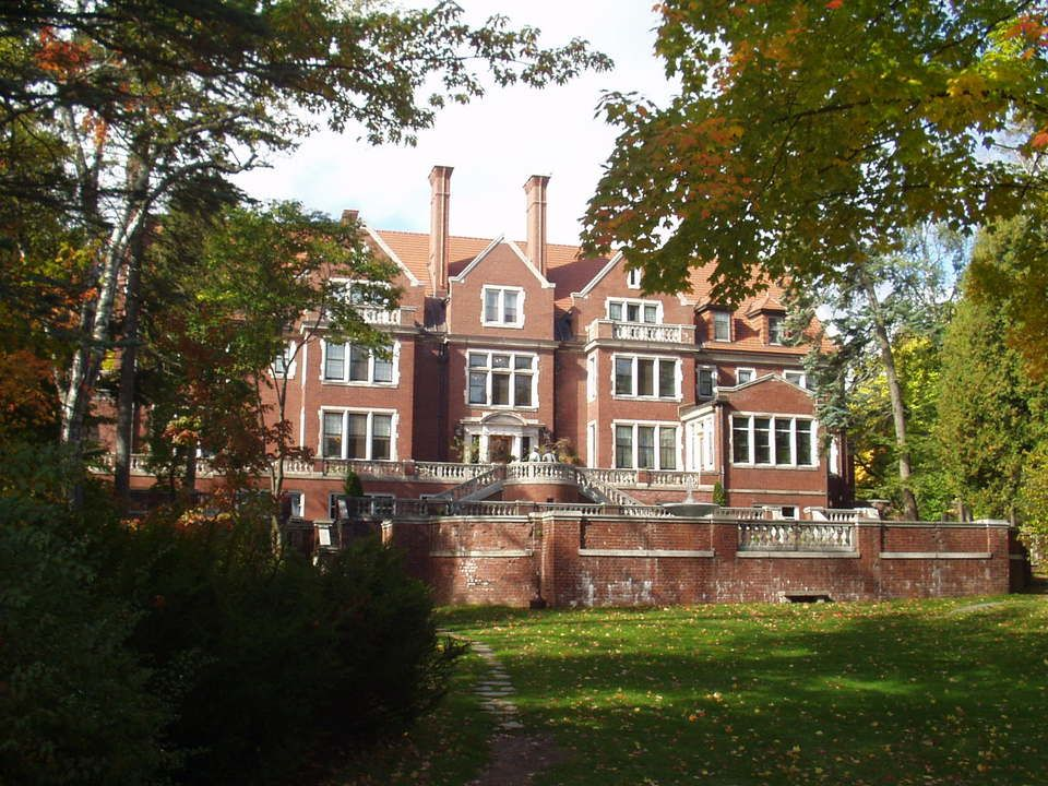 Duluth, MN Glensheen Mansion If you are ever up in