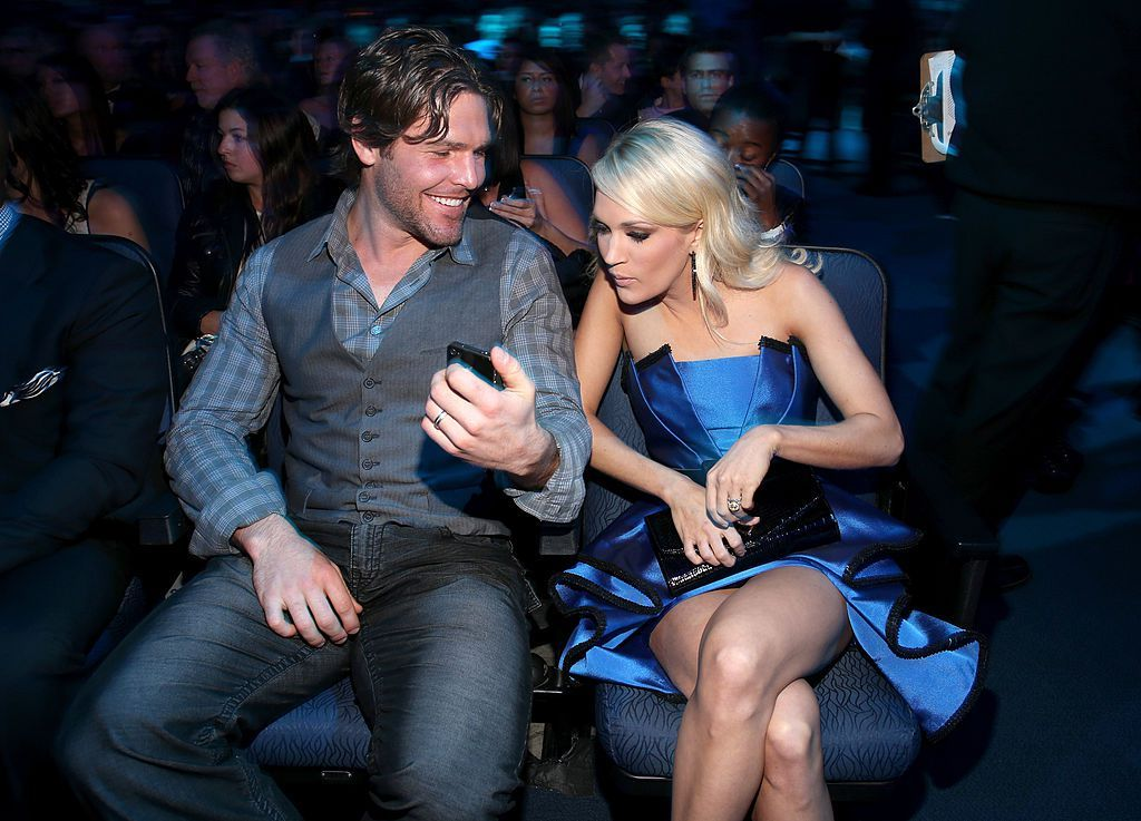 Carrie Underwood And Mike Fisher Just Added A New Member To Their