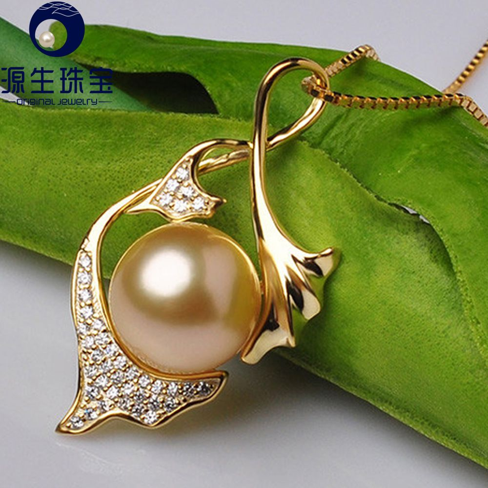 Aliexpress buy high luster flawless big size south sea golden