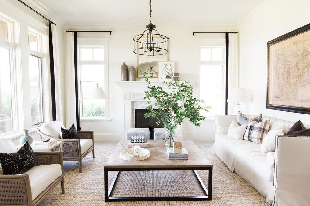 How To Incorporate Natural Elements Living Room Designs Living