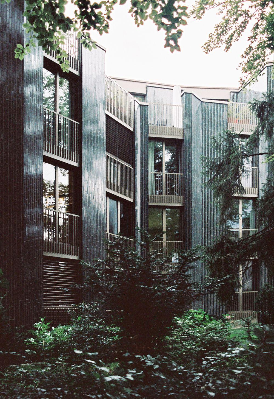 Darmstadt Wohnung Neubau