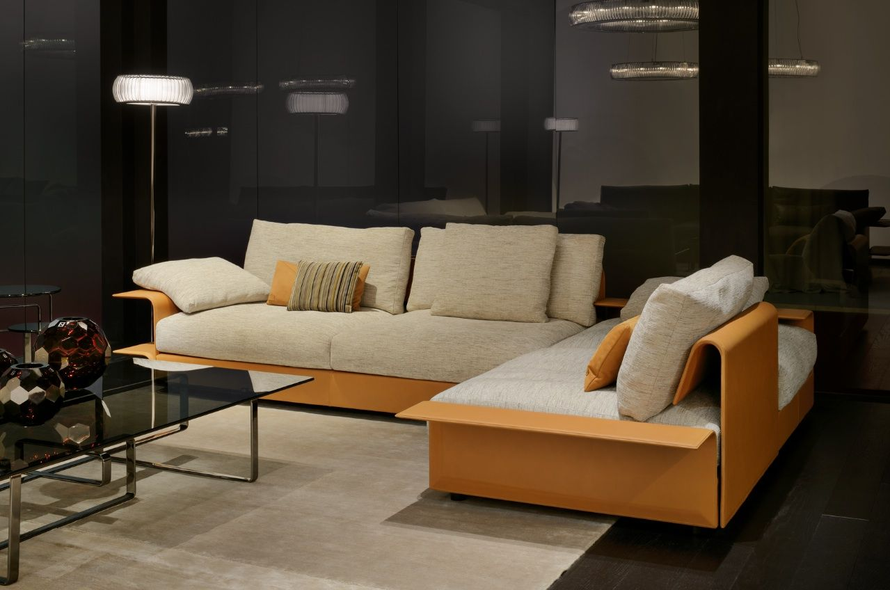 Mobili Fendi ~ Fendi hampton sofa furniture