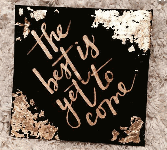 38 Of The Best Decorated Graduation Caps That Are Causing Serious Graduation Envy