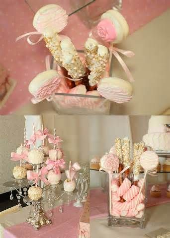 shabby chic baby shower - Yahoo! Image Search Results