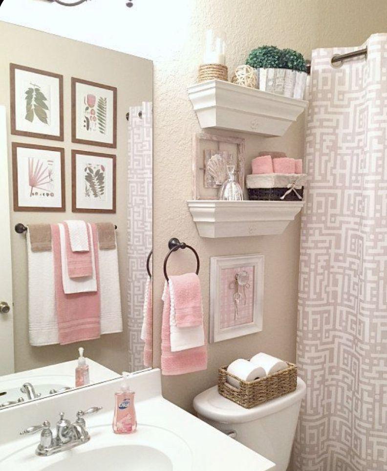 20 Girls Bathroom Decor Magzhouse, Bathroom Ideas For Girls