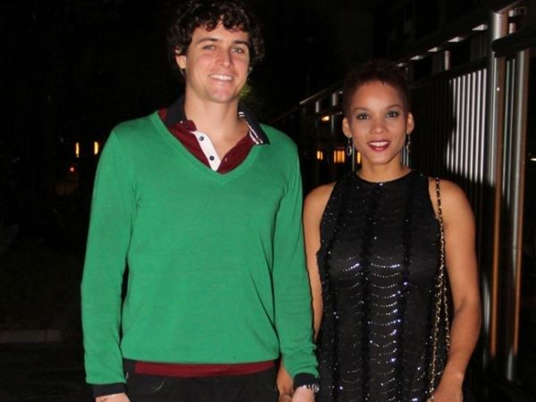 Cantor Felipe Dylon é assaltado no Rio de Janeiro