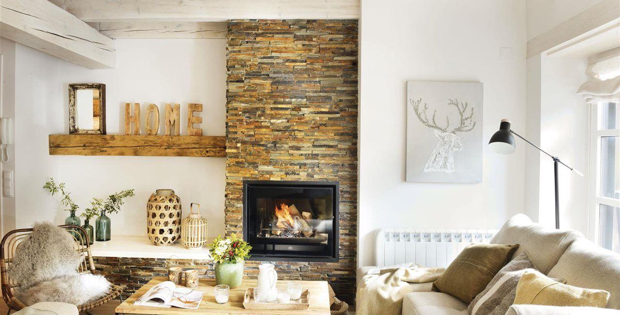 Desearás ardientemente que haga frío | decorar casa | Pinterest ...