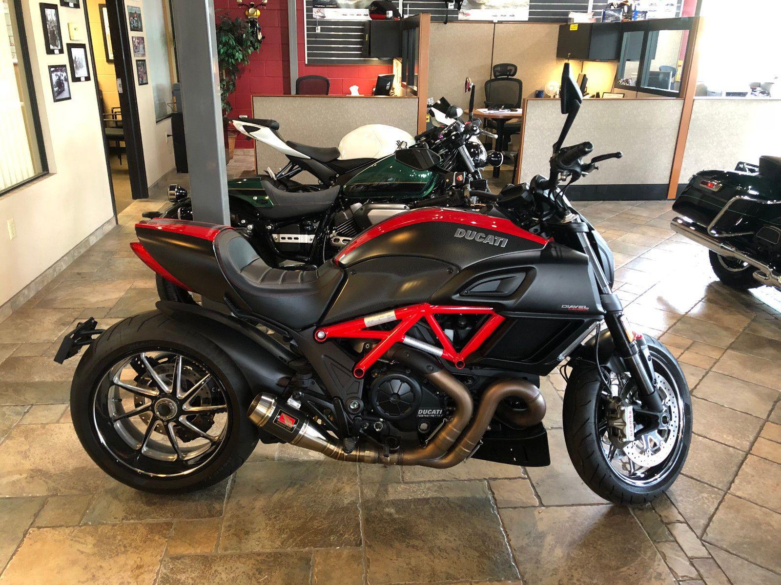 2015 Ducati Diavel Carbon Skyline Gtr Pinterest Ducati Diavel