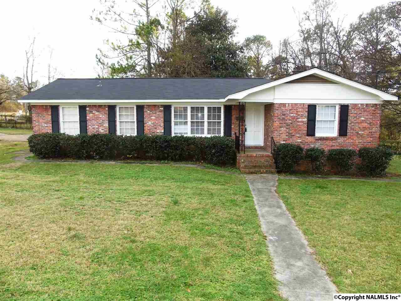 Homes For Sale Near Woodville Al
