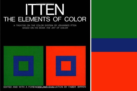 Must Read color books on ColourLovers