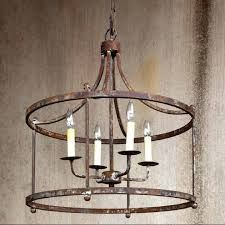 Beach house chandelier!