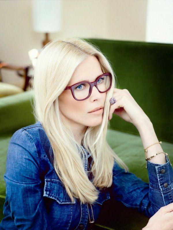 viel rabatt genießen sehr günstig großes Sortiment moderne-trendige-elegante-modelle-designer-brillen-damen ...