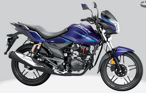 Hero Cbz Xtreme Bike Bike Photoshoot Super Bikes