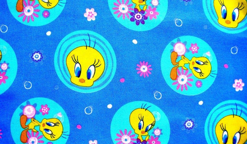 Free Tweety Bird Wallpaper