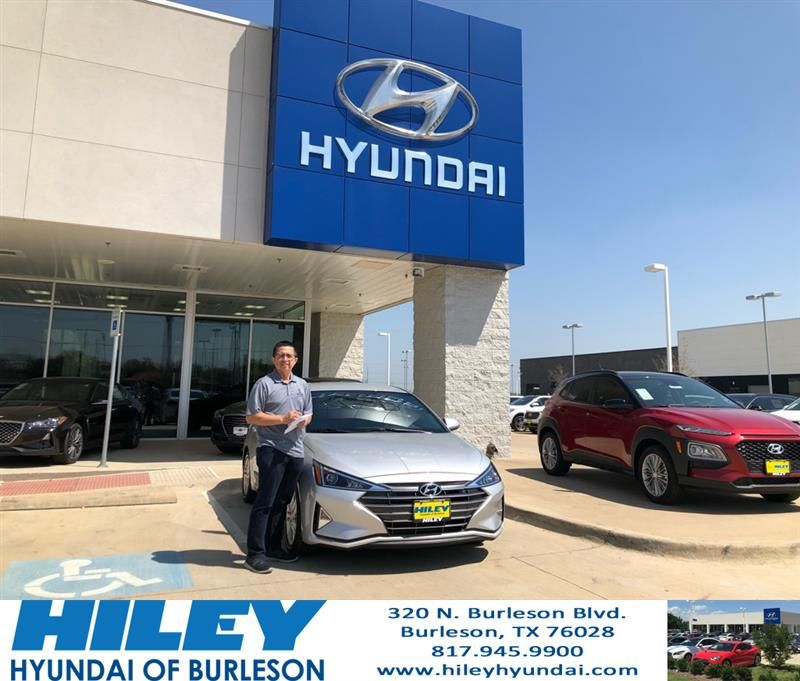 Hiley Hyundai of Burleson Customer Review Came in with a vehicle quote.  Everything went pretty smooth. Al is very profess… | Hyundai, Car buying,  Hyundai used cars