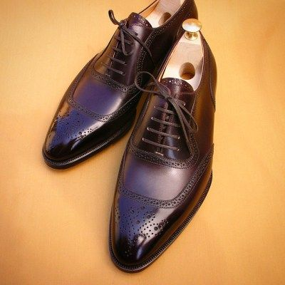 the world's best men's shoes  when you want something