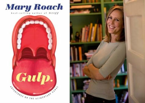 Book review of Gulp by Georgia. ihavelynchsyndrome.com
