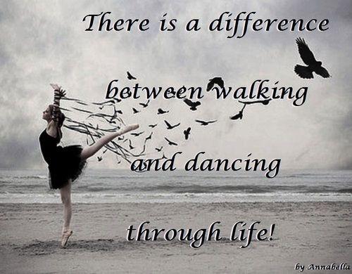 Dancer Quotes Tumblr