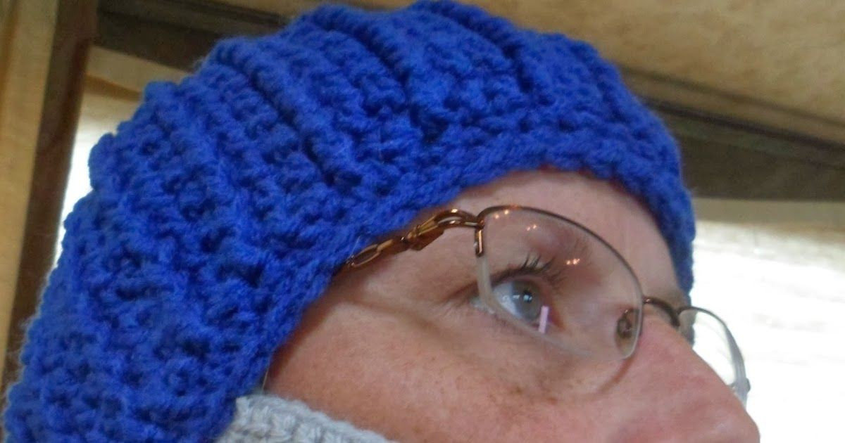 Crochet Beard Pattern.....If you can't GROW one you might as well CROCHET one!! #crochetedbeards