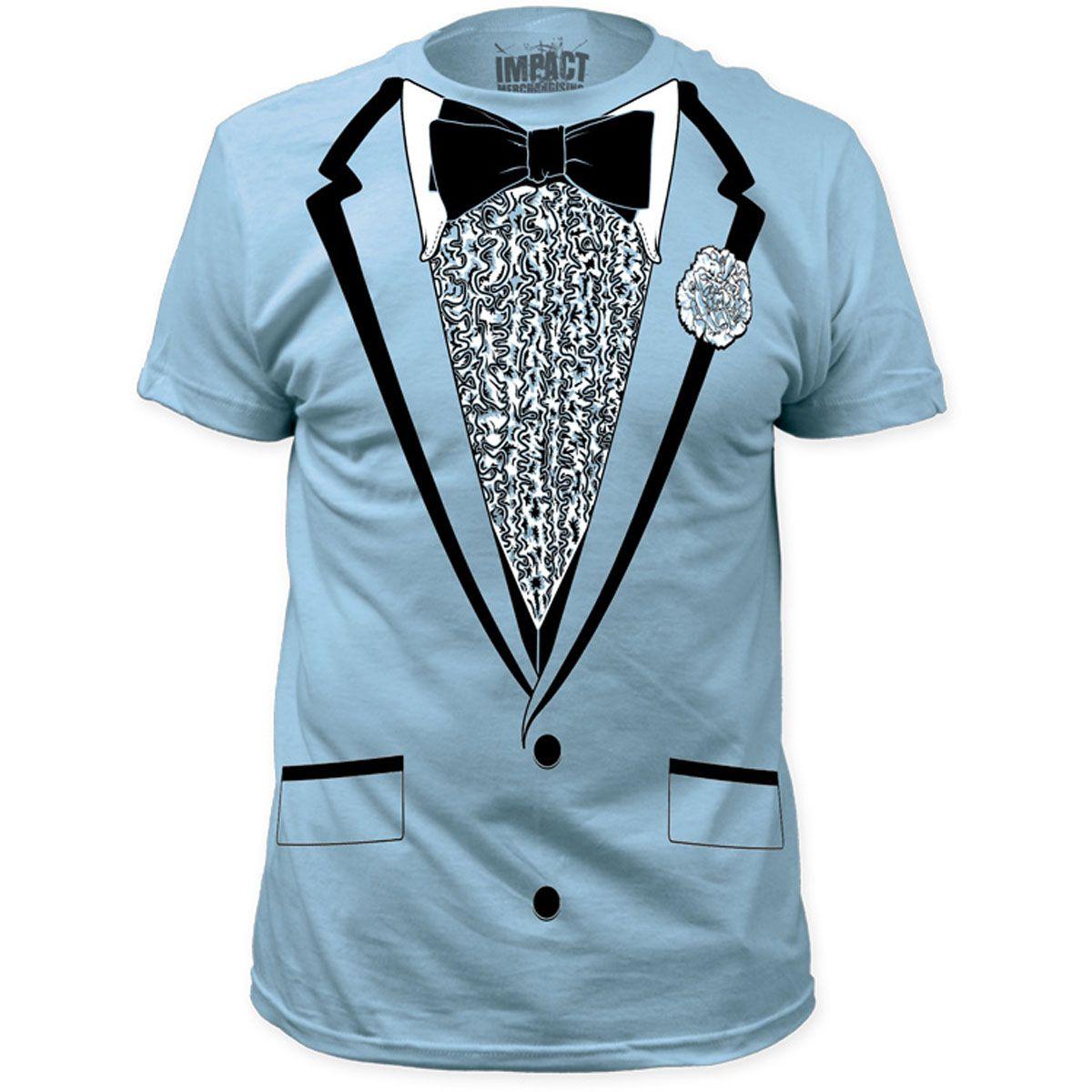 tuxedo t shirt melbourne