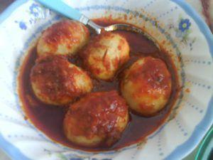 Selamat Makan - Indische / Indonesische recepten, gerechten