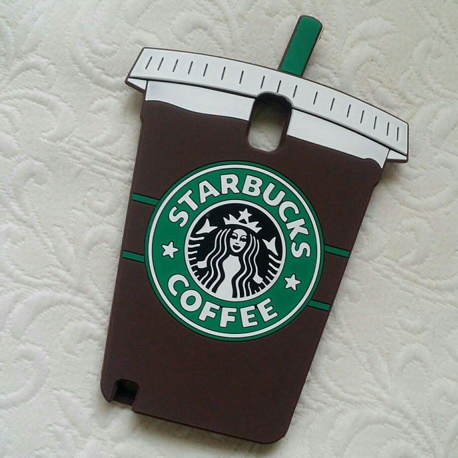 Starbucks iced coffee note 3 phone case( 6) Mercari