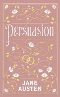 Image result for persuasion book cover