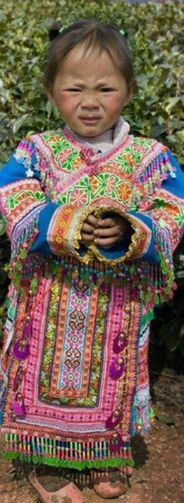Hmong.