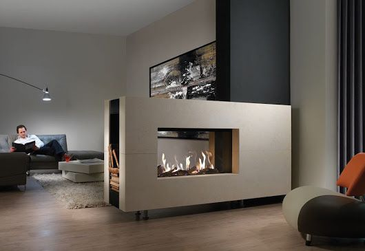 Chimenea Kal-fire de venta en La Casa de las Chimeneas de Sevilla en - chimeneas modernas