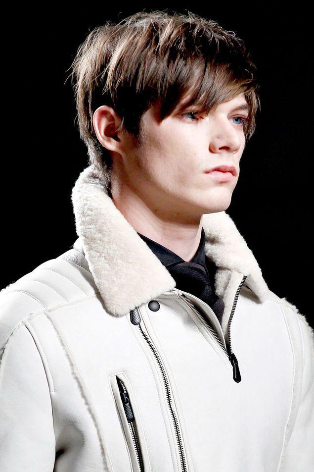 Der Neue Pilzkopf Haarschnitt Manner Haare Manner Manner Frisuren