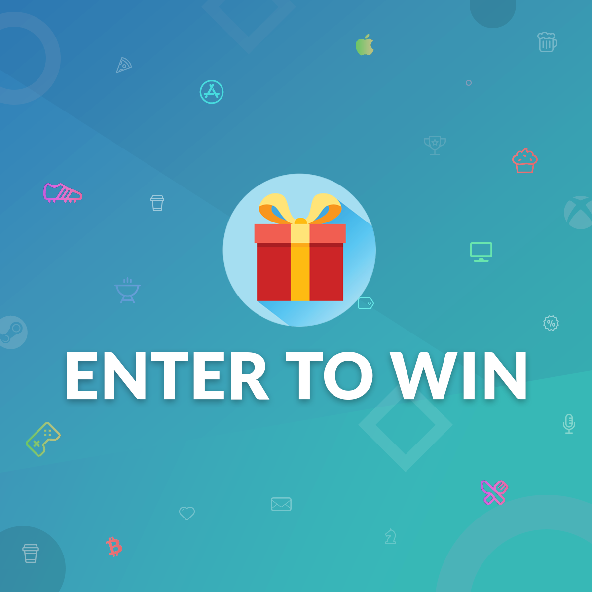 Enter for a chance to win a $10 Google Play Gift Card! 10 ...