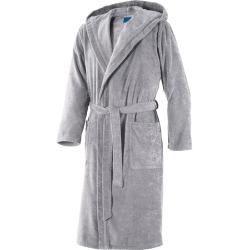 Photo of Hooded bathrobes for men