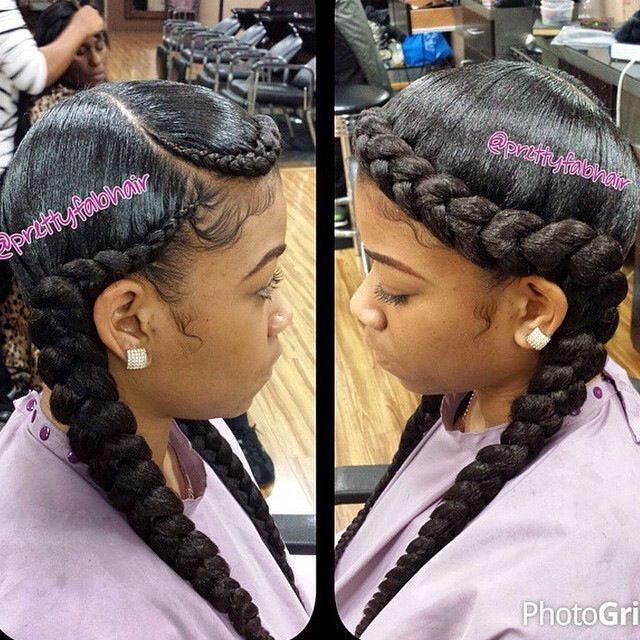 hair styles for black with hair cutesy twist it up hair style protective 8963