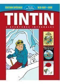 Tintin - 3 aventures - Vol. 6 : Tintin au Tibet + L'Affaire Tournesol + Coke en stock    Les Aventures De Tintin Tintin Au Tibet FRENCH.720p.BluRay.x264    Support: BluRay 720    Directeurs: Stéphane Bernasconi    Année: 1992 - Genre: Série d'animation enfants / Aventure / Pour enfants - Durée: 121 m.    Pays: France - Langues: Français  DDL - TELECHARGEMENTS GRATUIT, ILLIMITES ET RAPIDE  SUR WWW.LESTOPFILMS.COM