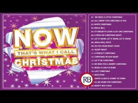 now thats what i call christmas 2018 best classic christmas songs ever playlist youtube - Classic Christmas Songs Youtube