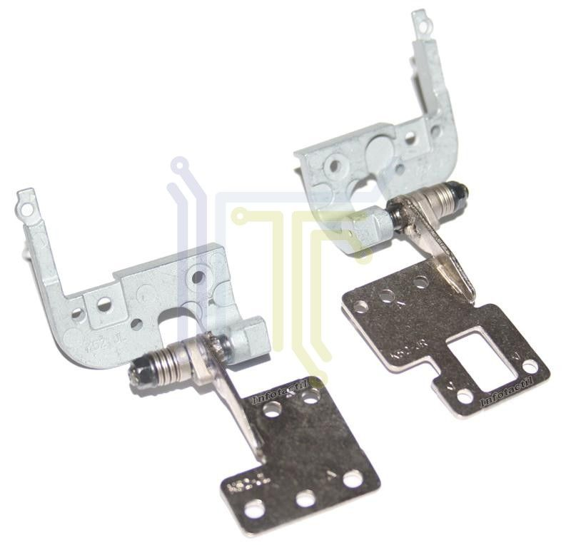 Asus K52 Hing Kit Right And Left  Ref. K52-JRL