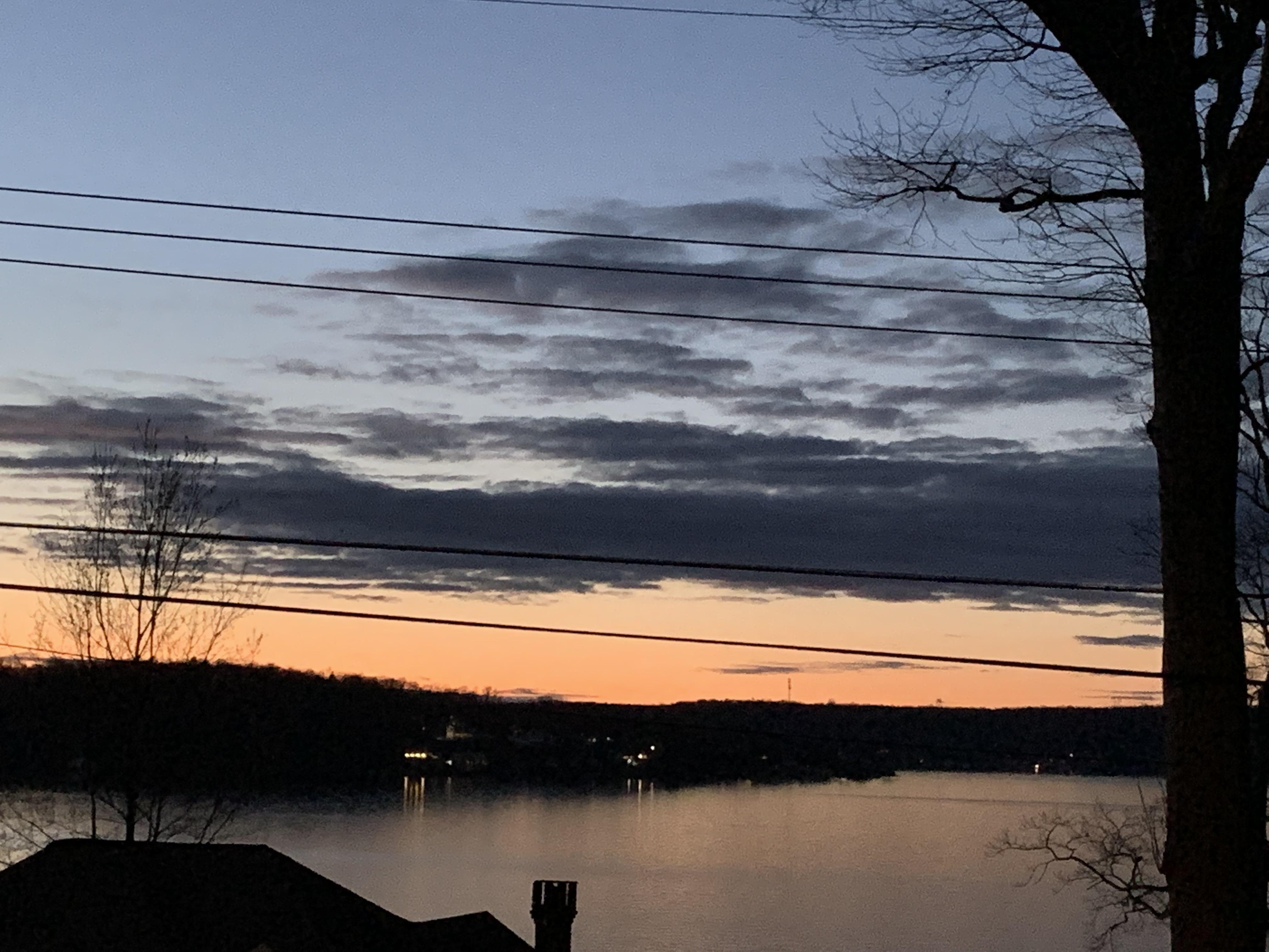 ITAP of a lake NJ <3#PHOTO #CAPTURE #NATURE #INCREDIBLE