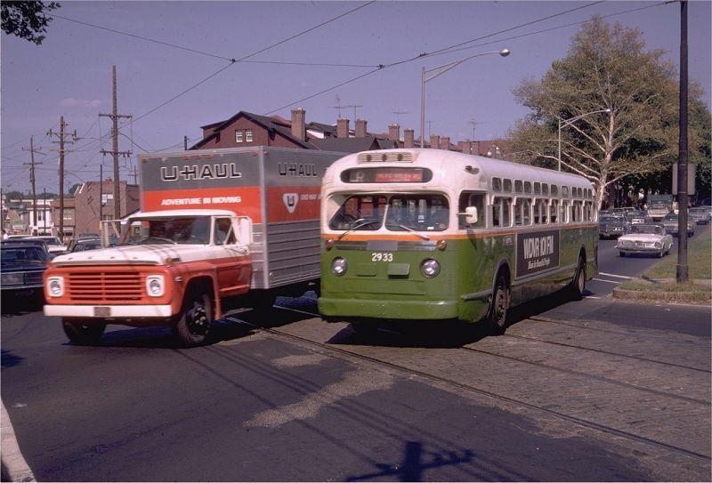 28+ Philadelphia Transit Vehicles
