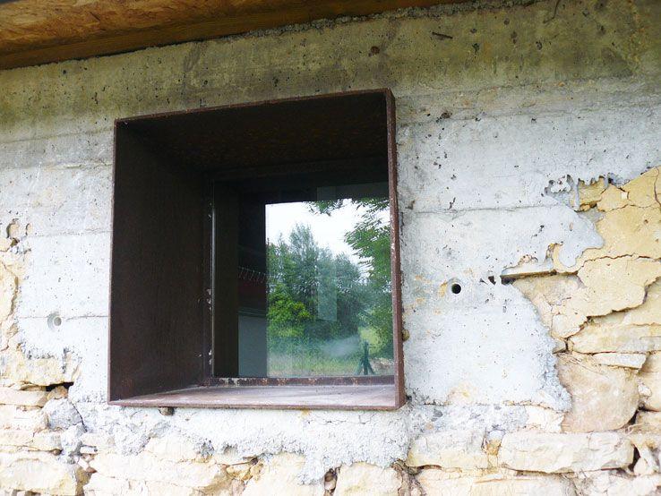 marco de acero para ventanas - Buscar con Google | Ventanas ...