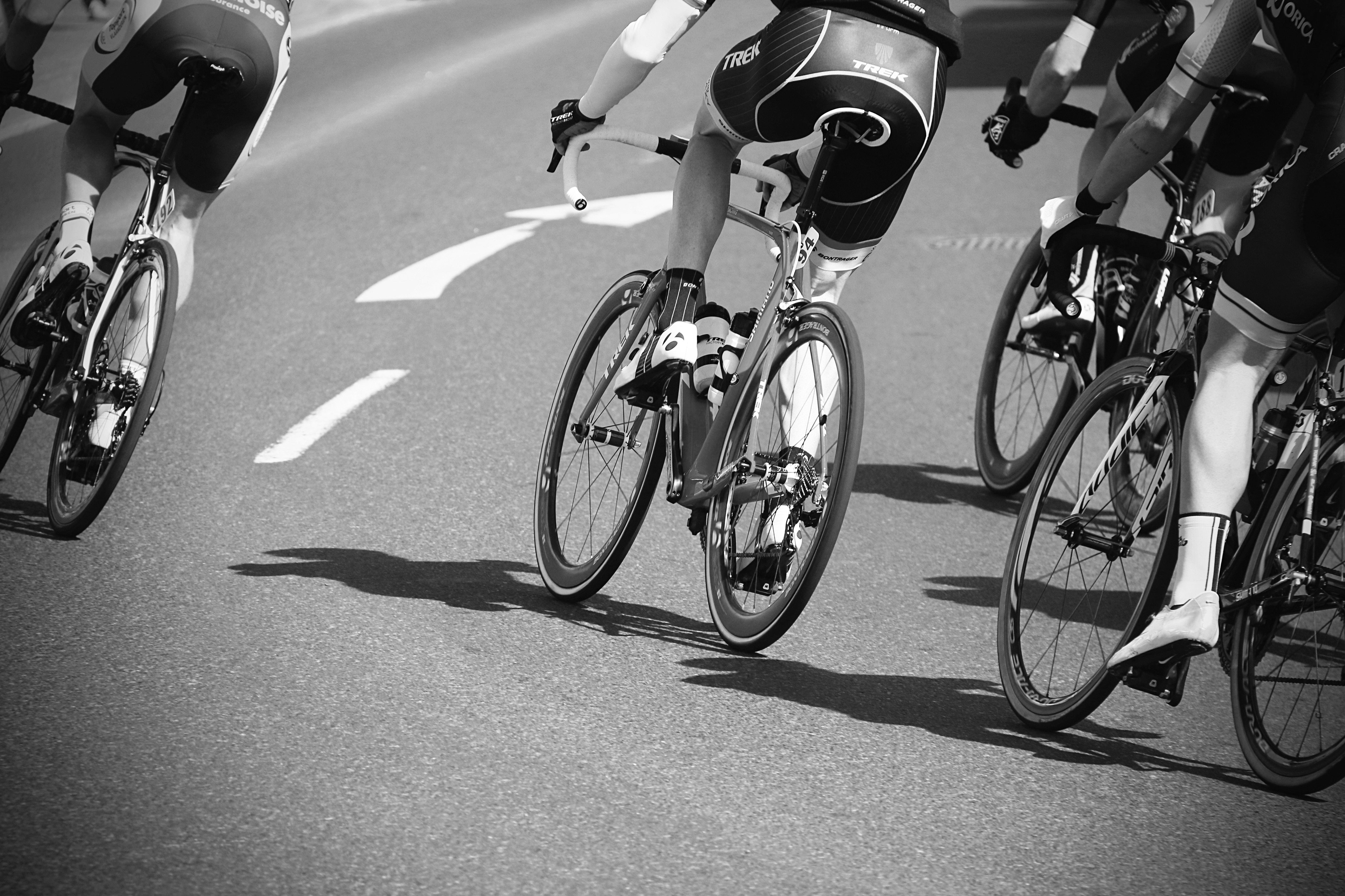 Fear Of Traffic Rights And Duties Of The Cyclist Trek Bikes