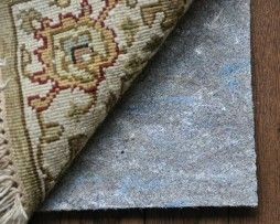 Mohawk Rug Assist Rectangular Rug Pad Is Available Starting At Just 19 99 Rug Assist Is A Non Slip Rug Pad That Is Safe For All Flo Rug Pad Area Rug Pad Rugs