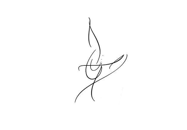 Tatouage Initiale G نقاشی Tattoos Body Art Body Art Tattoos