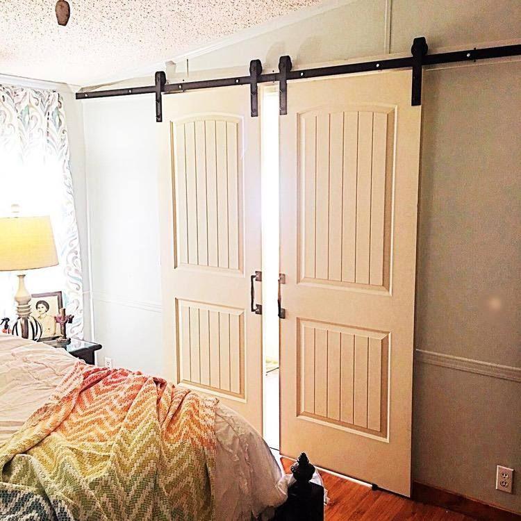 Mobile Home Cottage Door