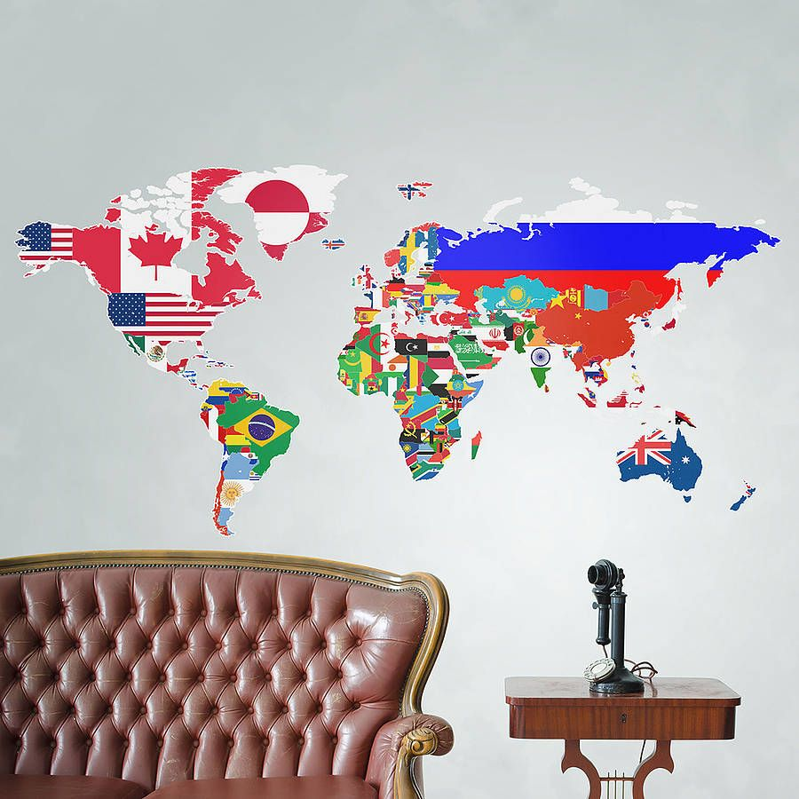 This flags of the world map is a great educational tool showing this flags of the world map is a great educational tool showing flags of all gumiabroncs Image collections