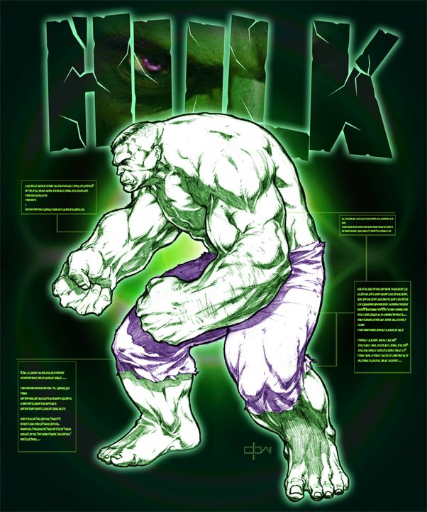 #Hulk #Fan #Art. (HULK) By: Caananwhite. (THE * 3 * STÅR * ÅWARD OF: AW YEAH, IT'S MAJOR ÅWESOMENESS!!!™)[THANK Ü 4 PINNING!!!<·><]<©>ÅÅÅ+(OB4E)
