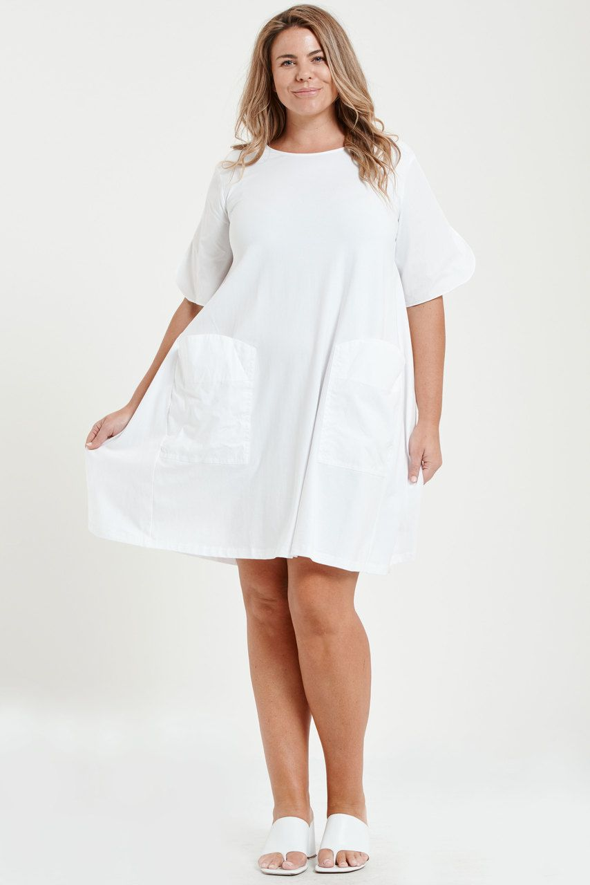 Plus Size White Summer Dresses The Perfect Look For Hot Summer Days White Fashion Style Summer Summer Dresses Summer Dresses For Women [ 1280 x 854 Pixel ]