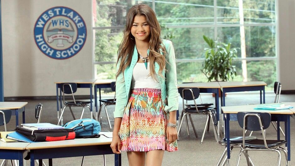 Zendaya disney channel zapped sweepstakes