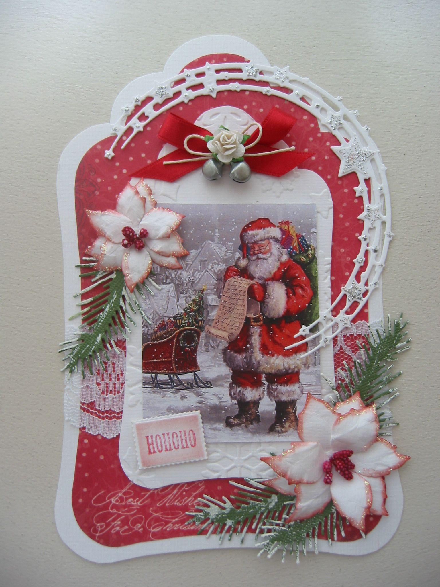 Paper and fabrics dutch doobadoo labelcard christmas cards card tags paper and fabrics dutch doobadoo labelcard kristyandbryce Choice Image