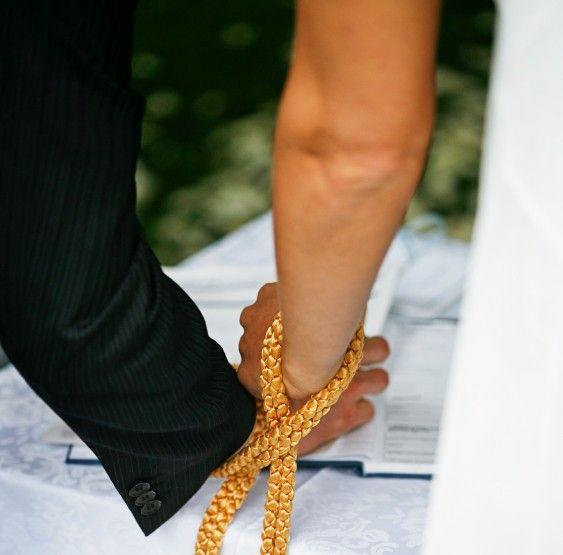 Romantic Wedding Customs